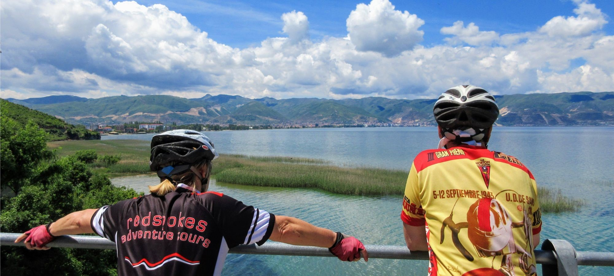 cycling holidays Albania