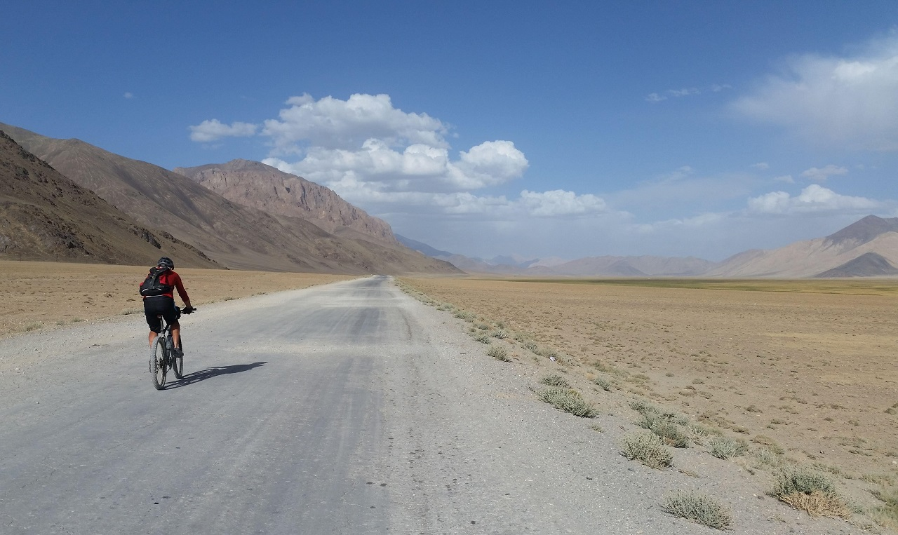 Photos from our Tajikistan to Kyrgyzstan   Cycling Holiday