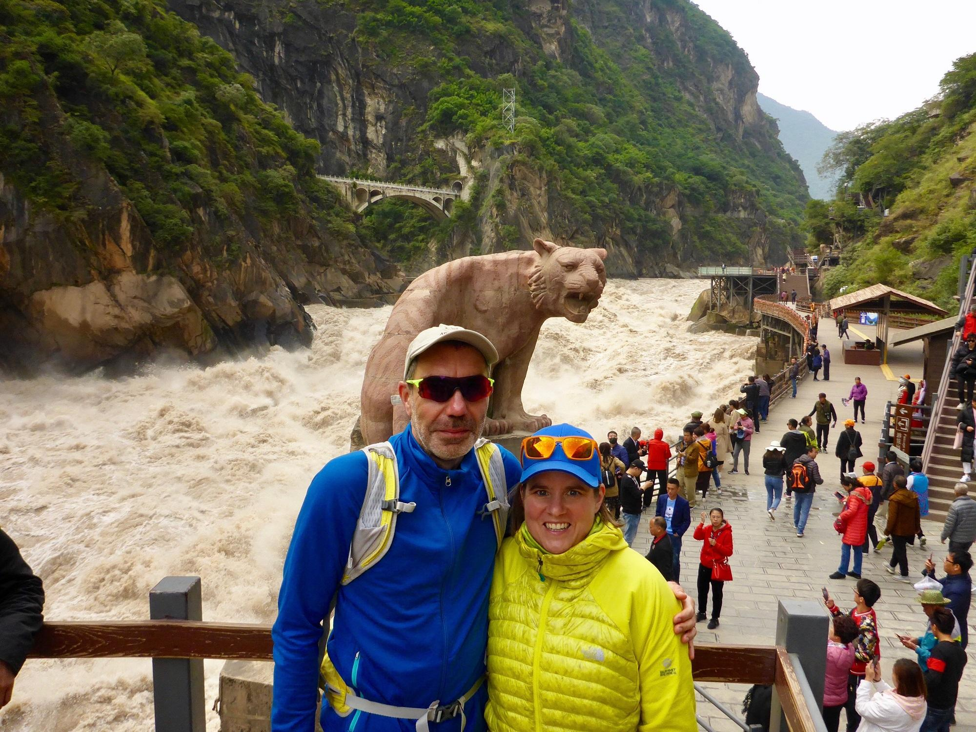 Photos from our China - Yunnan Cycling Holiday