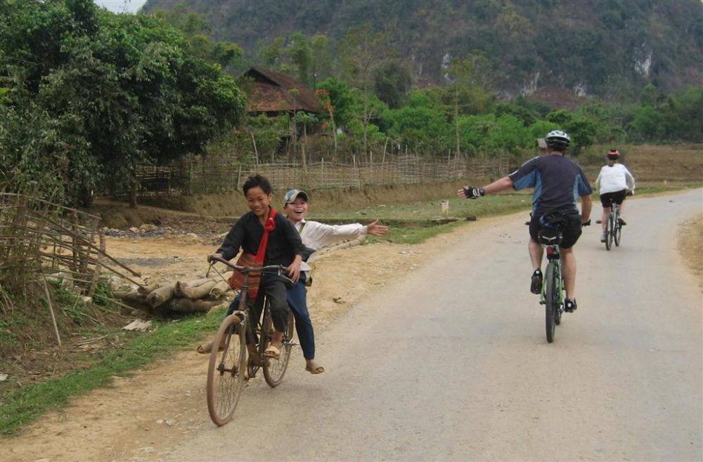 Photos from our Vietnam N.W   Cycling Holiday