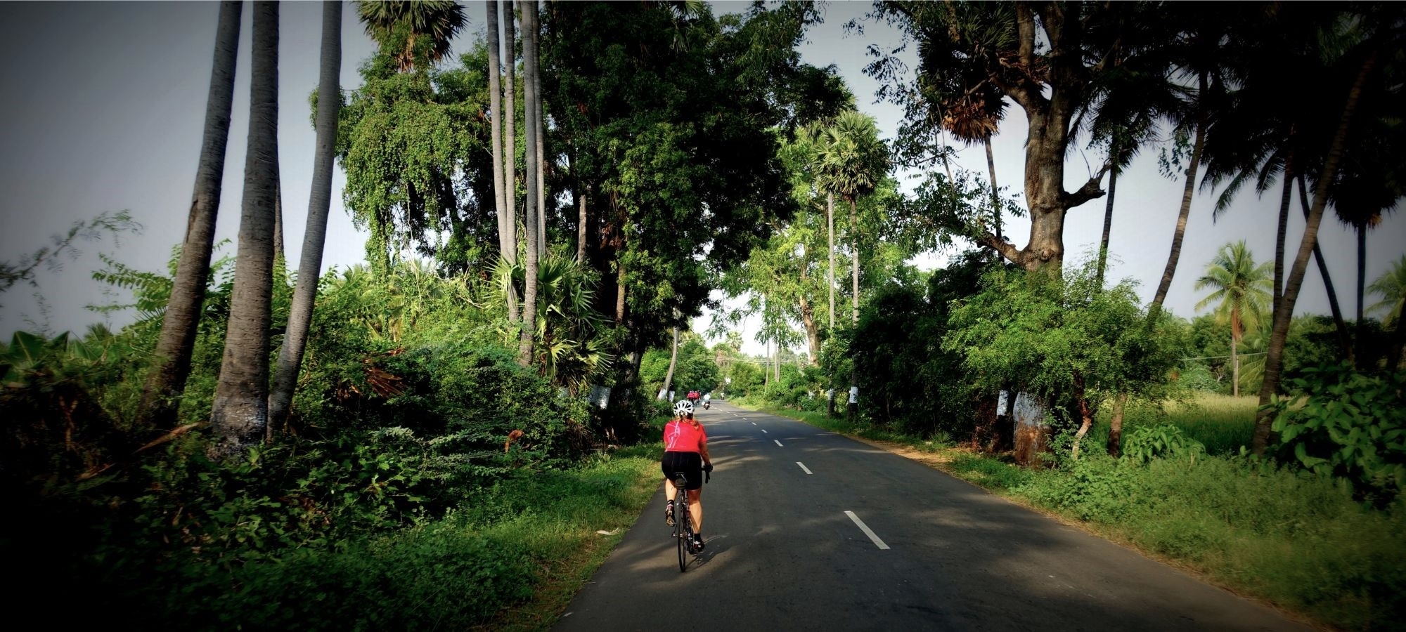 Photos from our India - Kerala Cycling Holiday