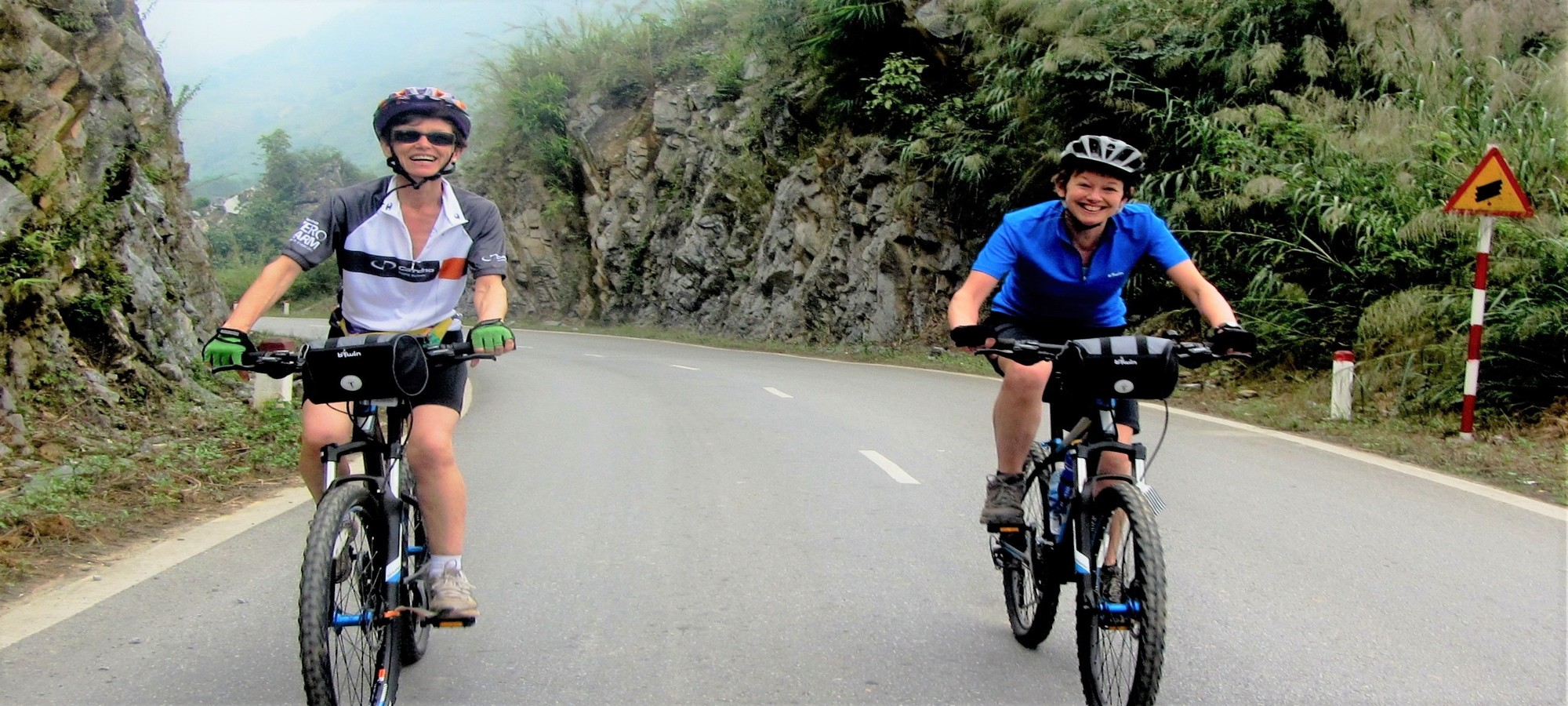 North East Vietnam Cycling Holiday
