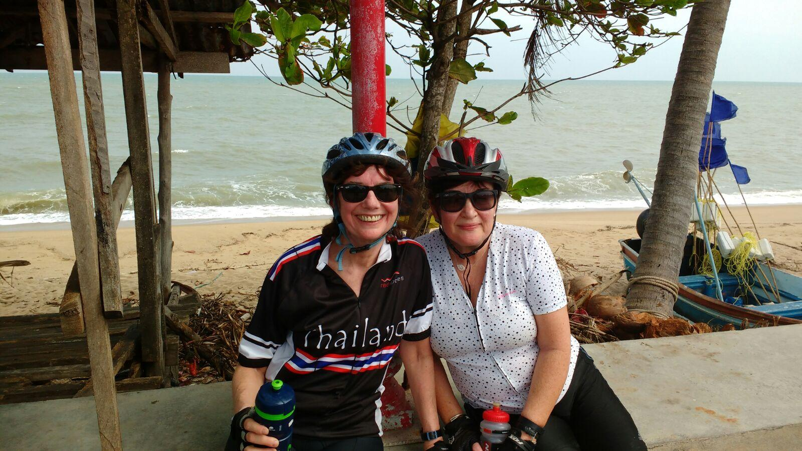 Photos from our Cambodia Cycling Holiday