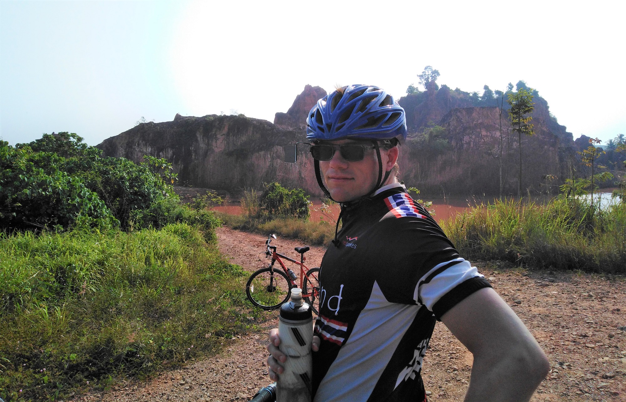Photos from our South Thailand Cycling Holiday