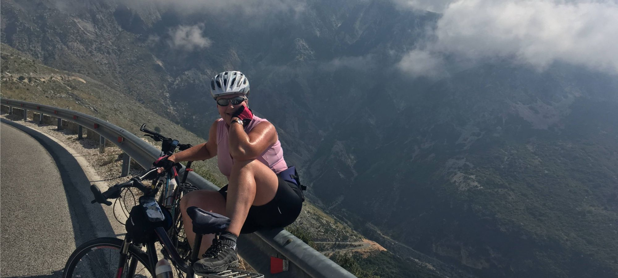 Cycling Tours Albania