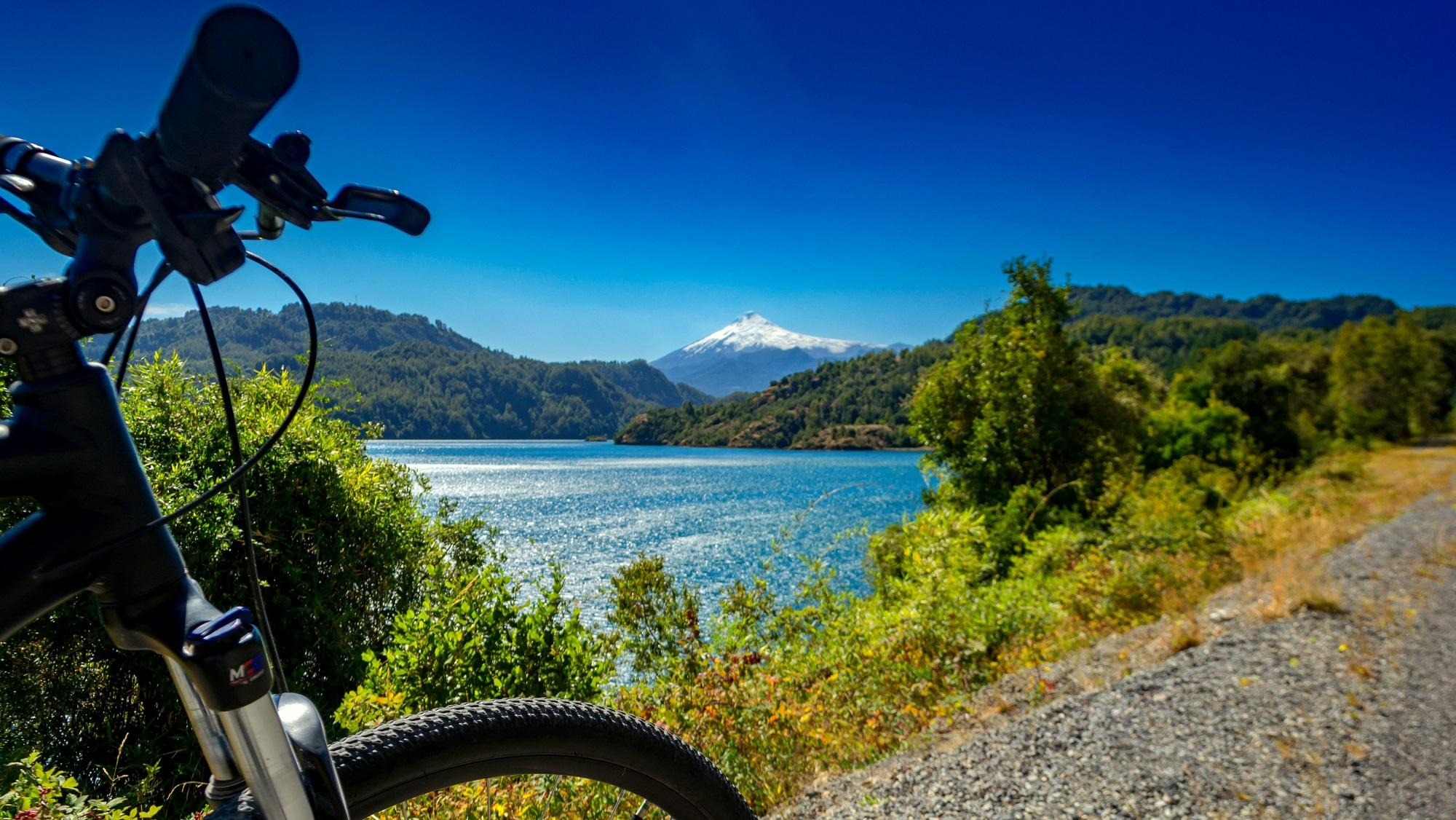 Cycling Tours Chile - Argentina