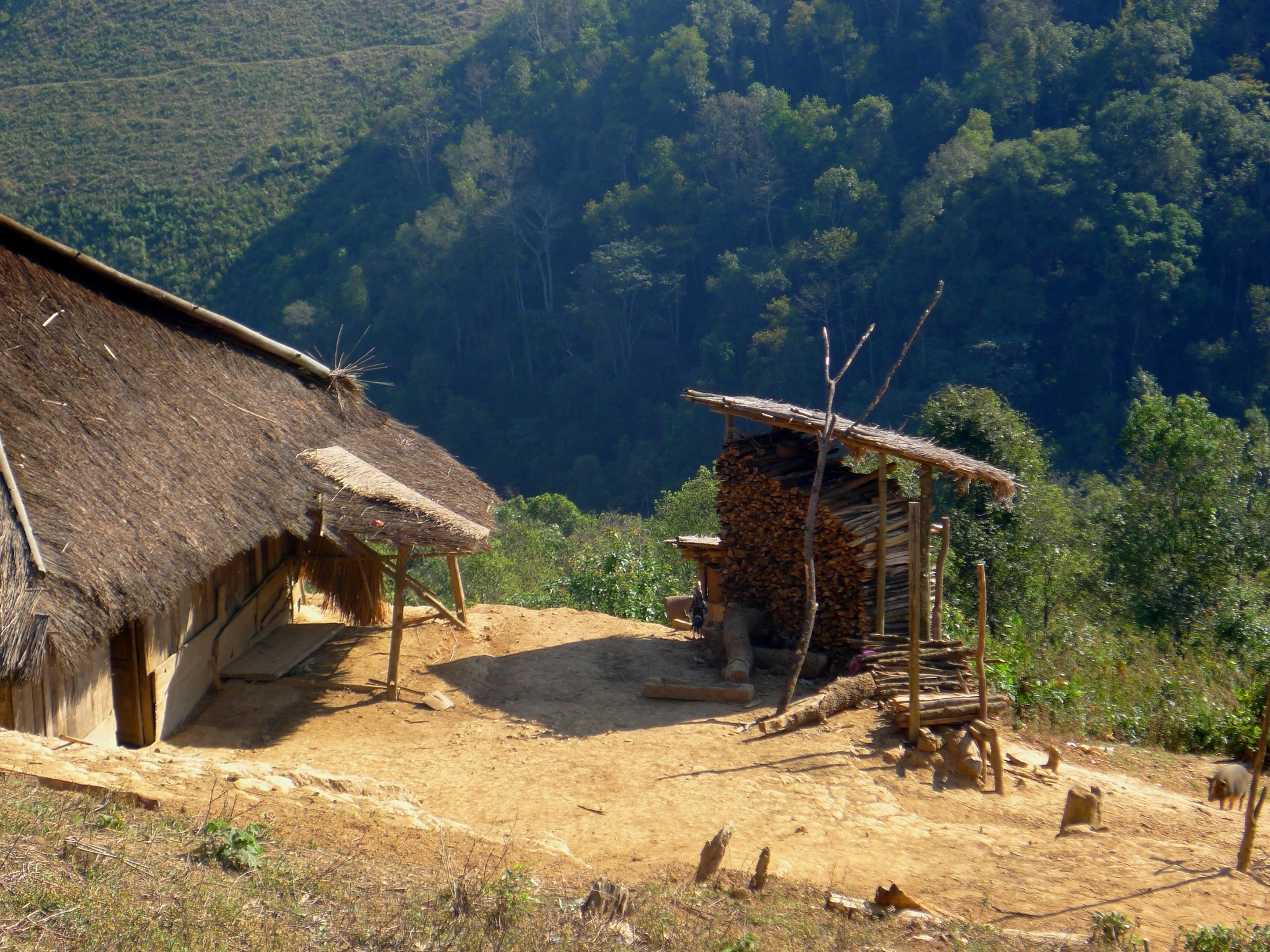 Photos from our Laos: Northern Loop Cycling Holiday