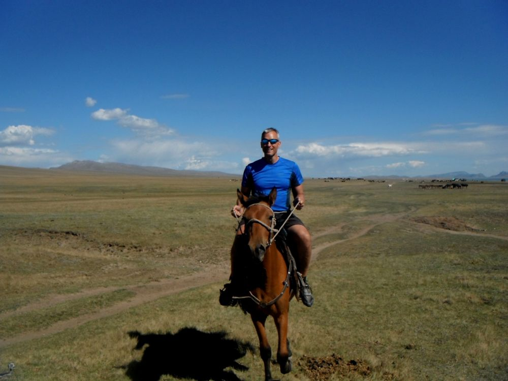 Kyrgyzstan - The Shepherd's Way