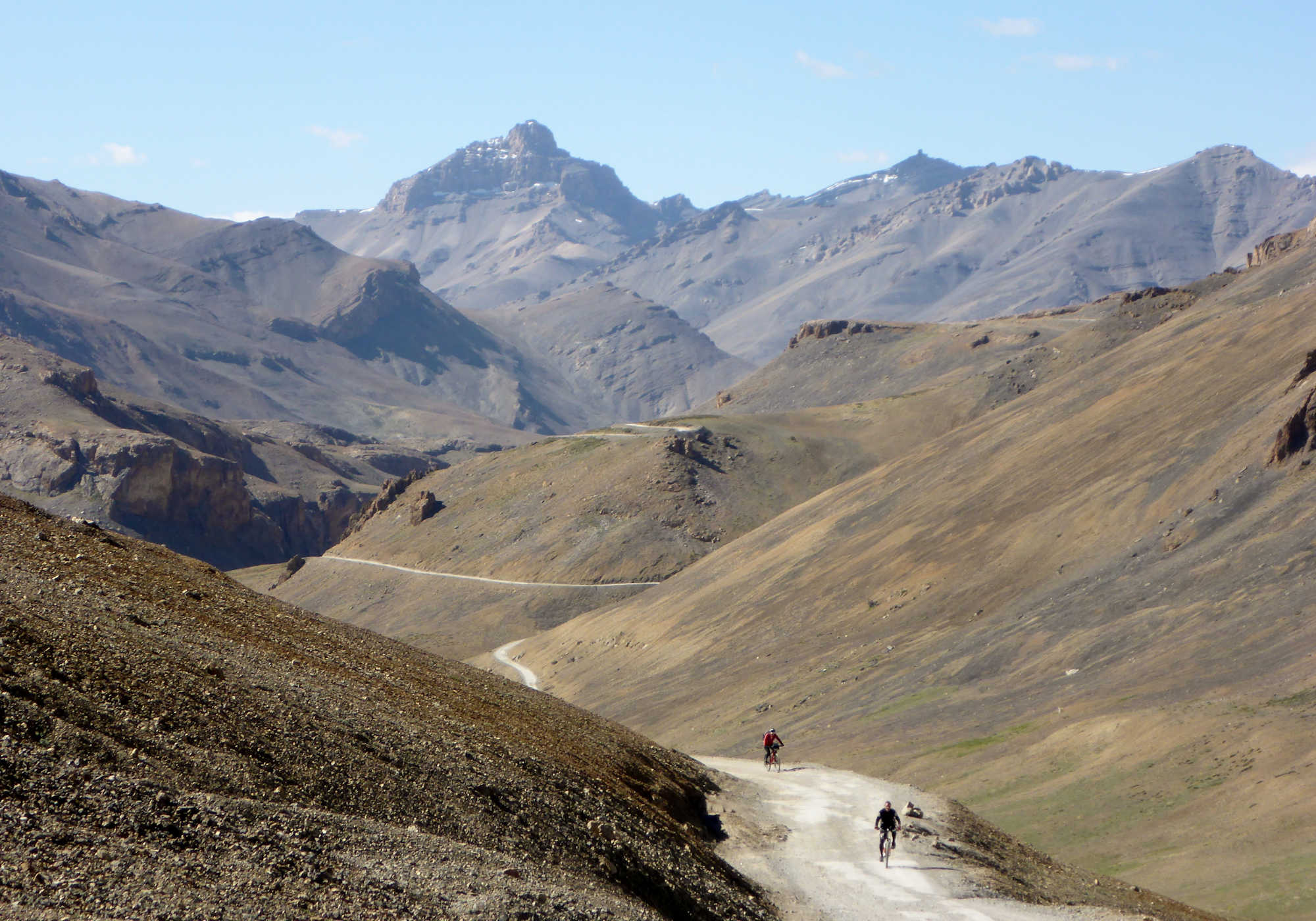 Photos from our India : Spiti - Ladakh Cycling Holiday