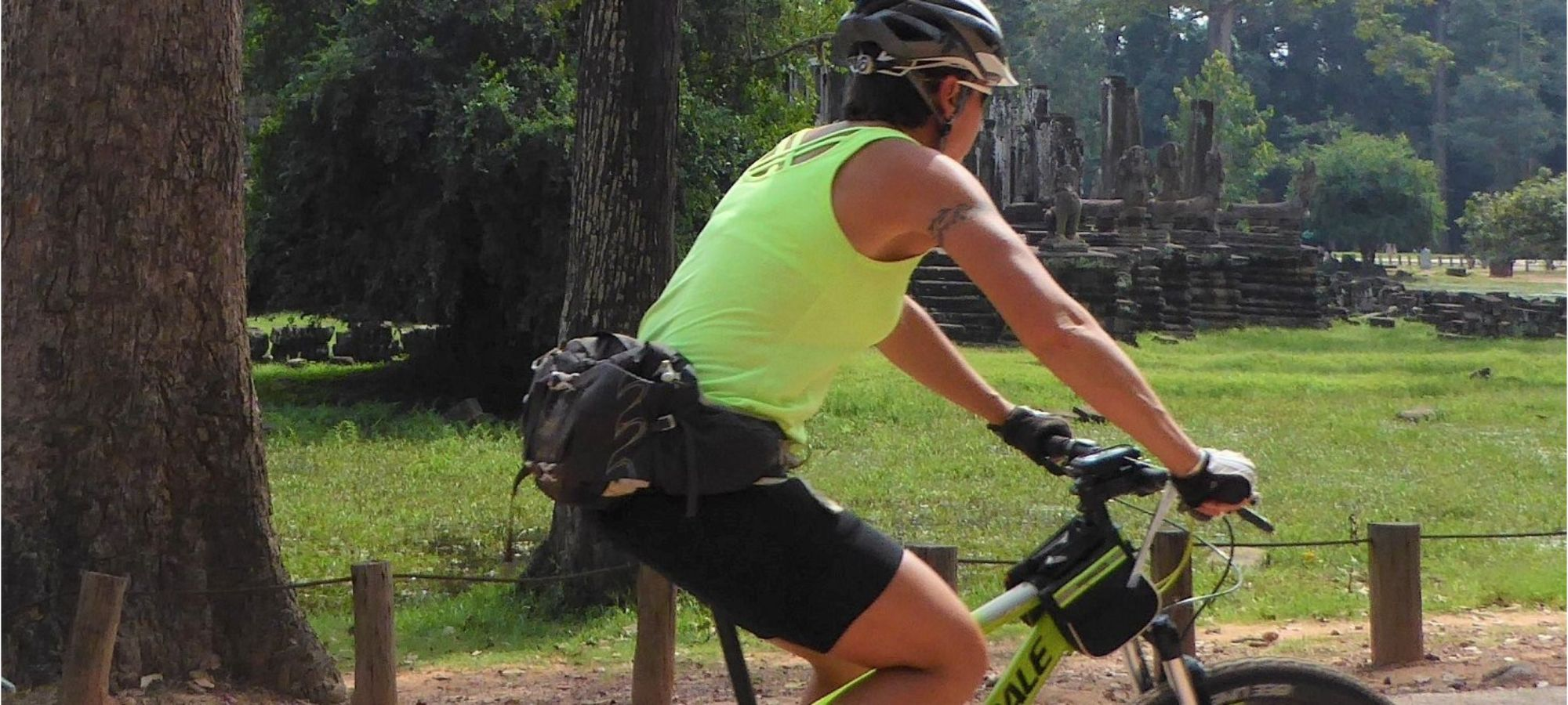 cycling tours Cambodia