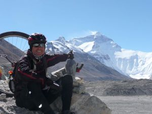 View All Photos for redspokes' Tibet : Everest Base Camp Cycling Holiday Tour