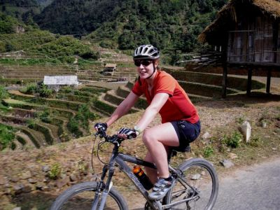 Cycling Vietnam