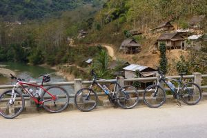 View All Photos for redspokes' Laos: Northern Loop Cycling Holiday Tour