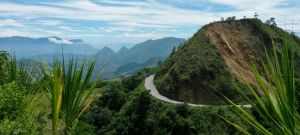 cycling holidays Colombia