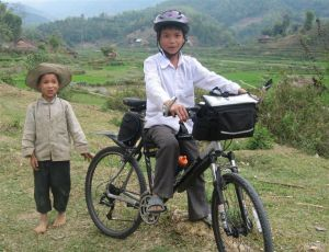 View All Photos for redspokes' Vietnam N.W   Cycling Holiday Tour