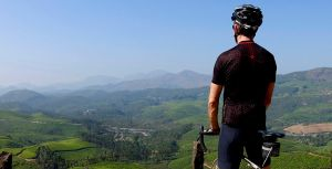 Cycling tours Kerala