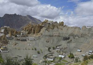 View All Photos for redspokes' India : Spiti - Ladakh Cycling Holiday Tour