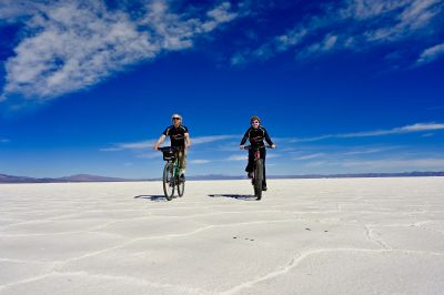 Cycling Argentina