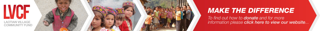LVCF - Laotian Village Community Fund