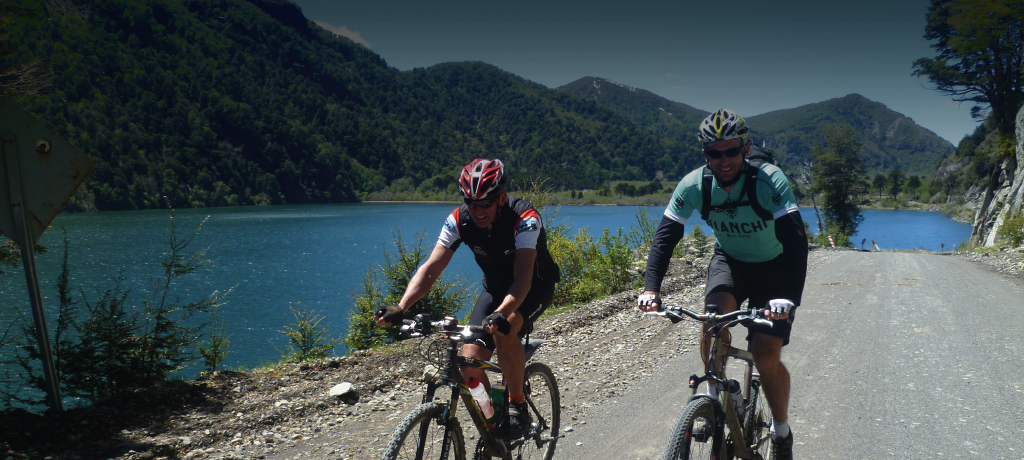Argentina Cycling Holidays