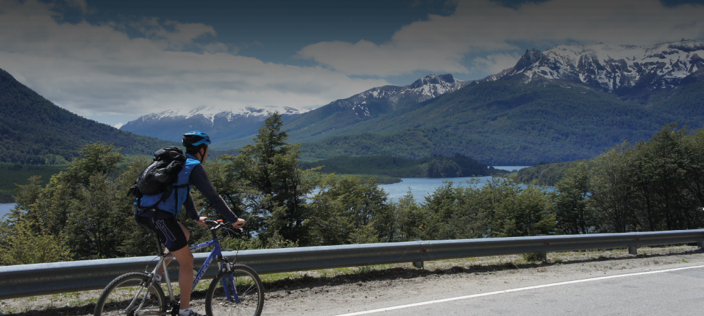 Chile Cycling Holidays