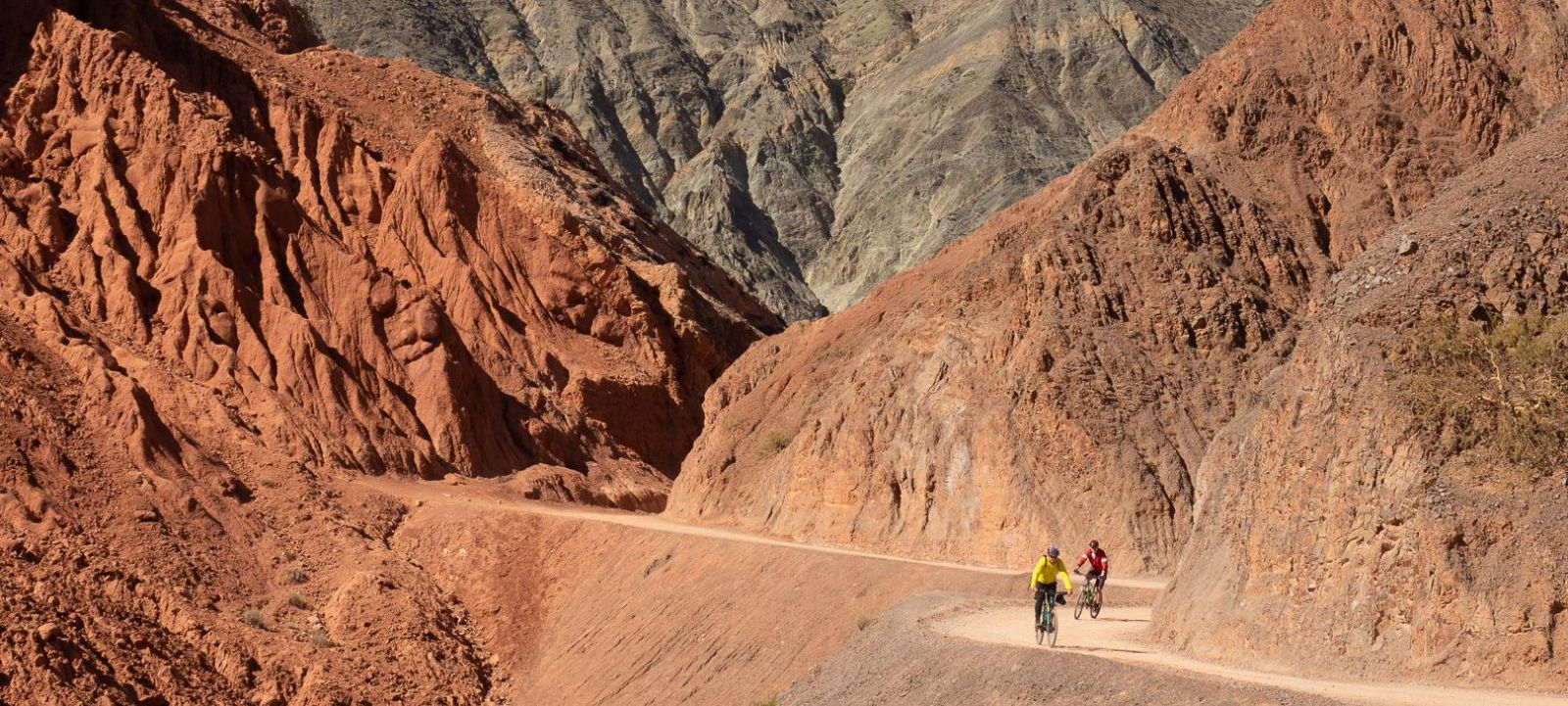 cycling north argentina