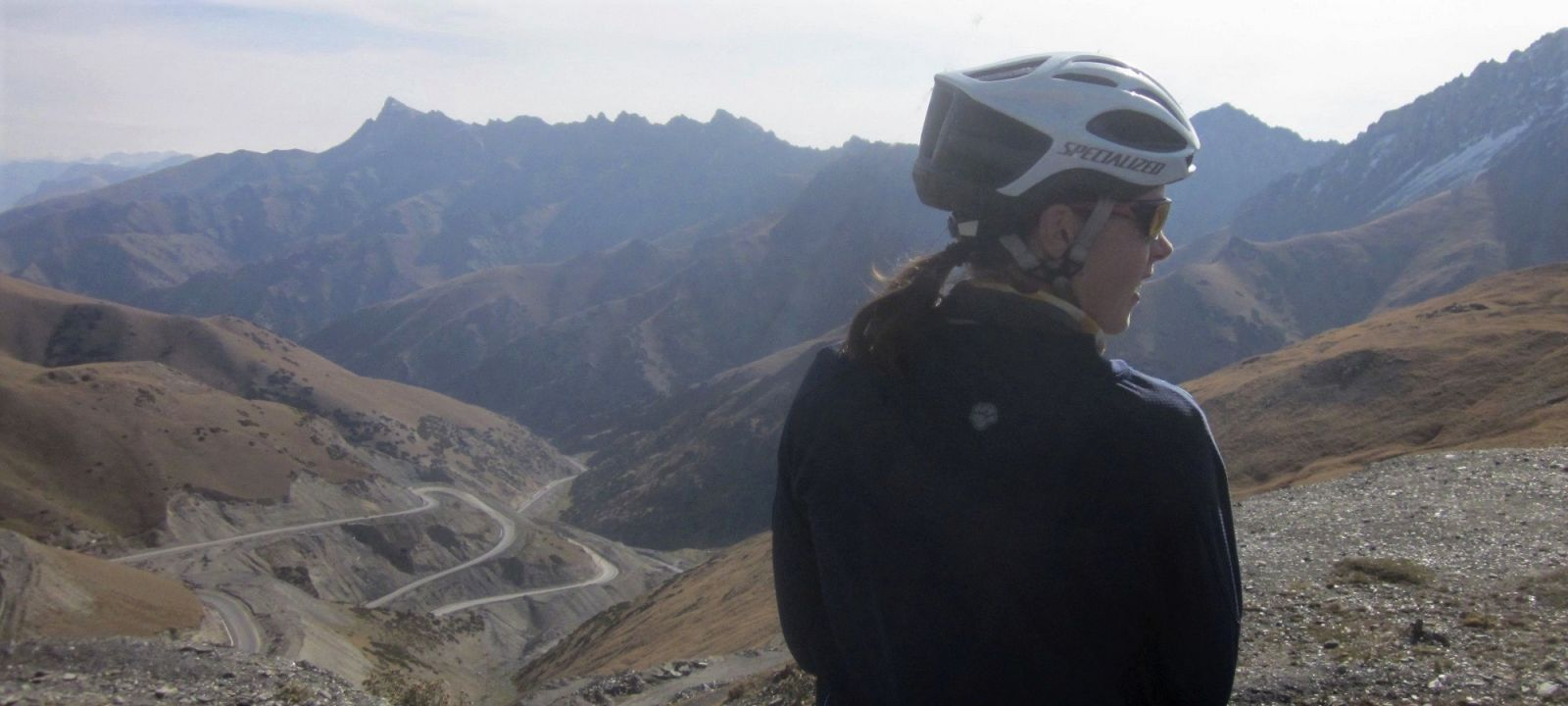 Cycle Tajikistan with redspokes Cycling Adventure Tours Ltd.