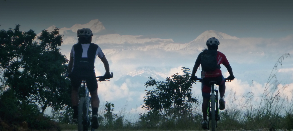 Nepal Cycling Holidays