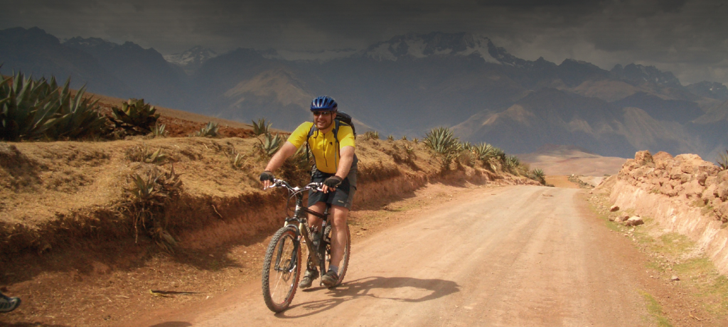 Peru Cycling Holidays