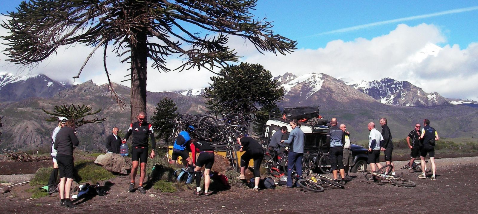 d0a8b7772 Chile and Argentina Cycling Holidays and Cycling Tours   Cycling ...