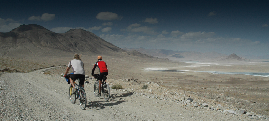 Tajikistan Cycling Holidays