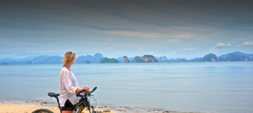 Thailand Cycling Holidays
