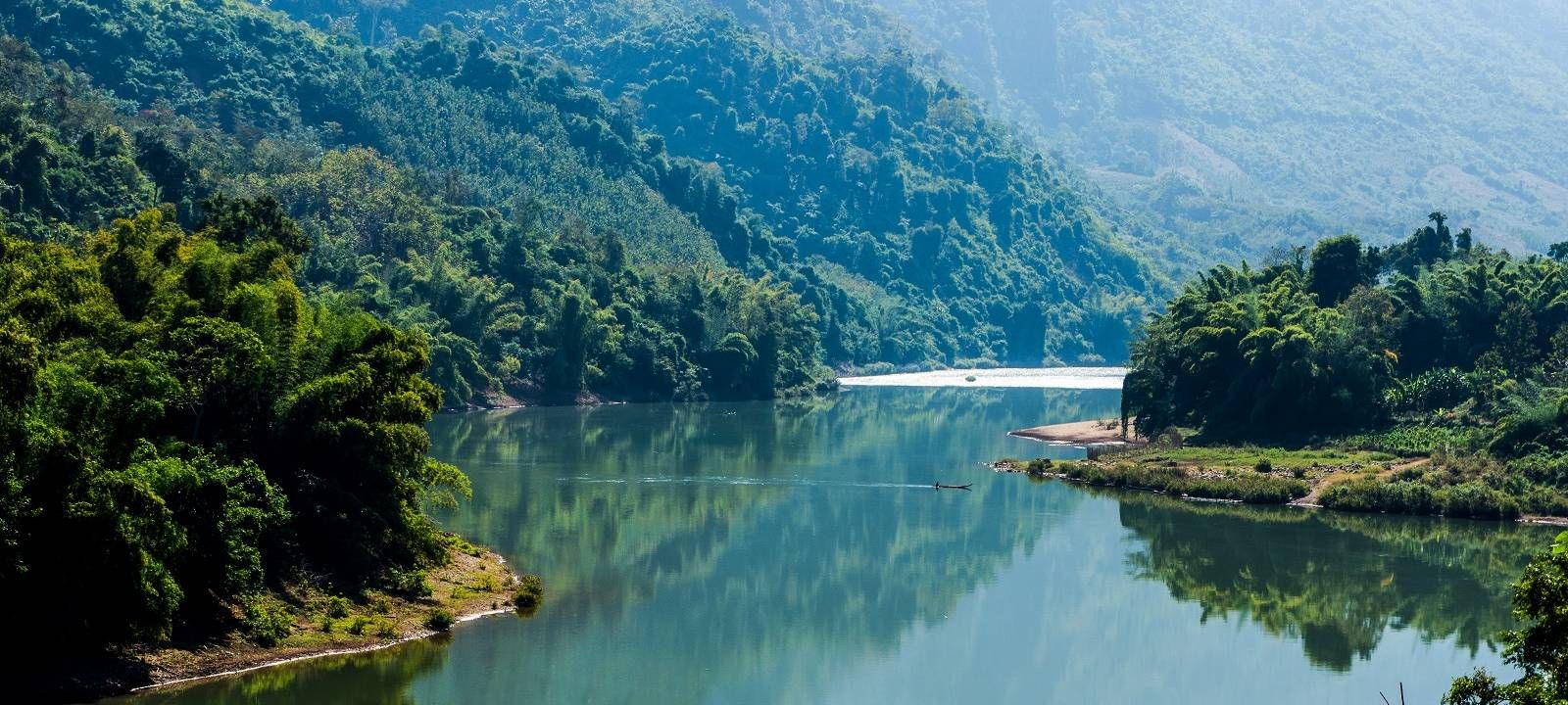 Vietnam is rich in natural beauty