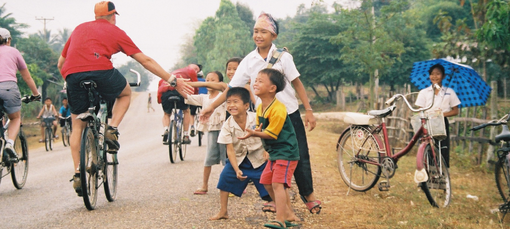See What Our Customers Have To Say About Our Vietnam to Laos Cycling Holiday