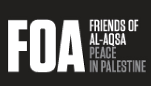 Supported By Friends of Al Aqsa
