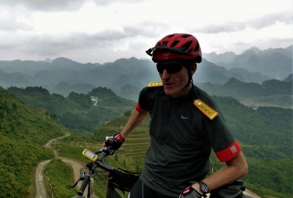 Explore redspokes' Vietnam N.E Bicycle Tour