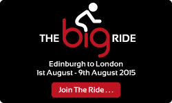 Join The Big Ride